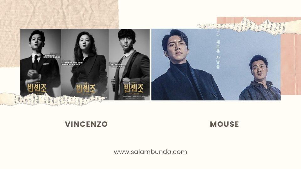 vincenzo and mouse drama korea