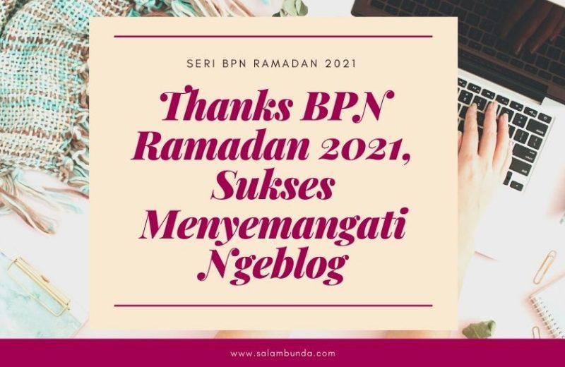 thanks bpn ramadan 2021