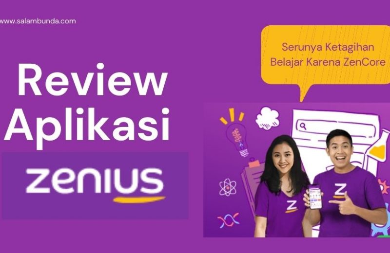 review aplikasi zenius